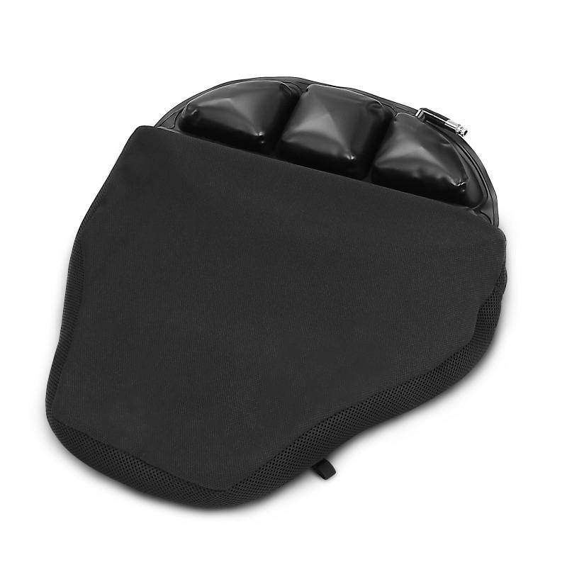 Comfort Seat Cushion Honda Goldwing Gl 1800 Tourtecs Air