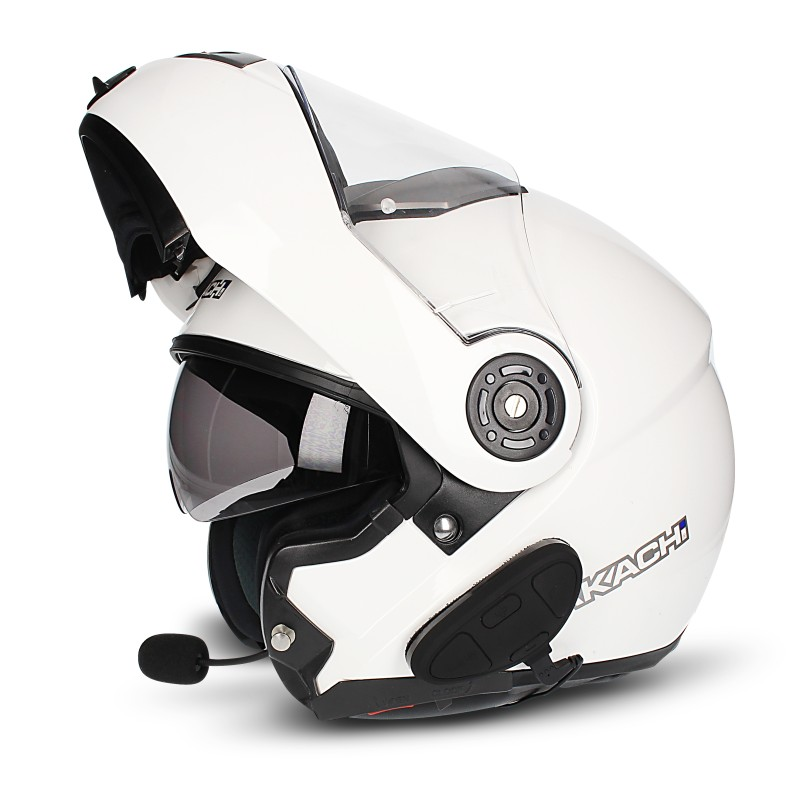 motorrad helm bluetooth headset vianav easy ebay