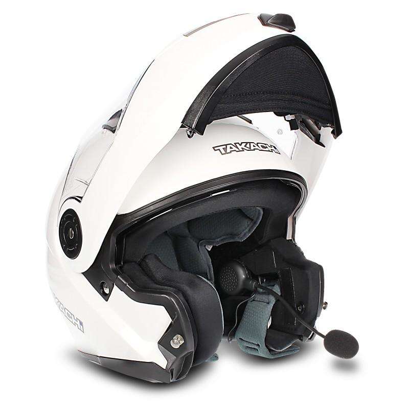 motorrad helm bluetooth headset vianav easy ebay. Black Bedroom Furniture Sets. Home Design Ideas