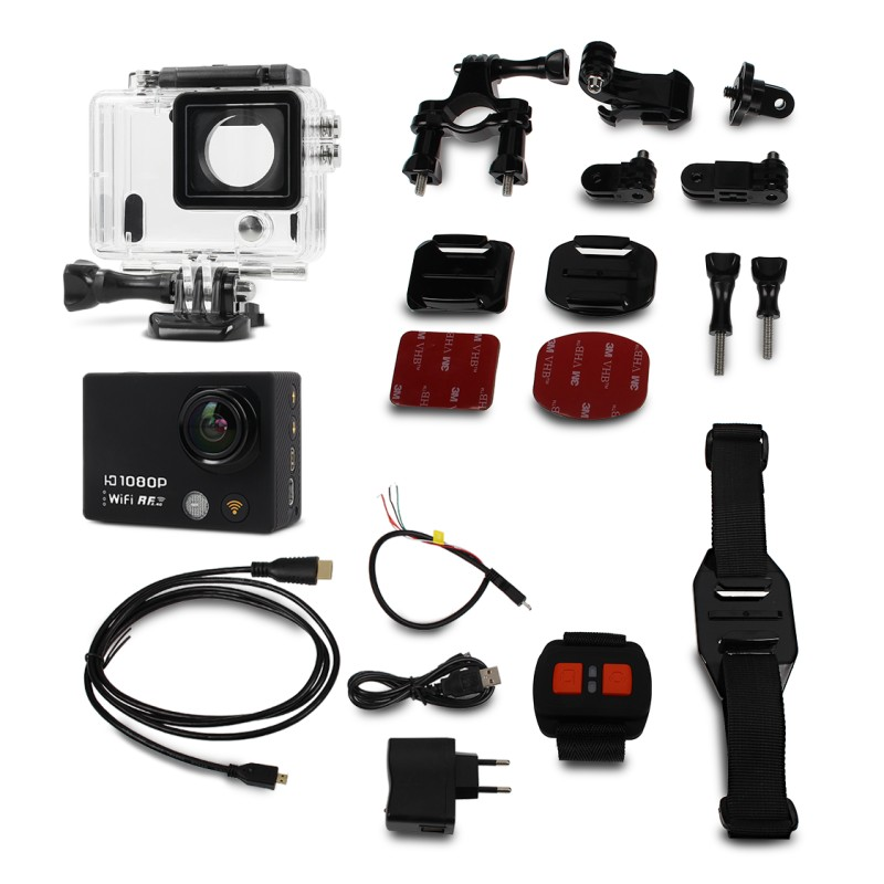 motorrad action cam yamaha sr 125 action kamera camera ebay. Black Bedroom Furniture Sets. Home Design Ideas