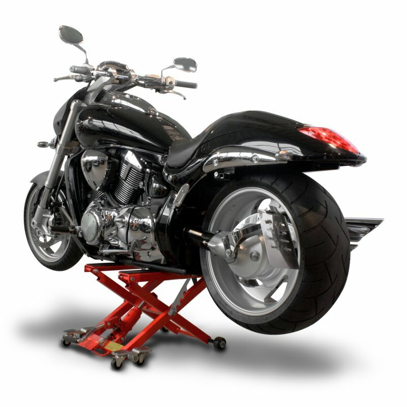 Motorcycle Jack Lift Hydraulic Stand Stand Center Stand