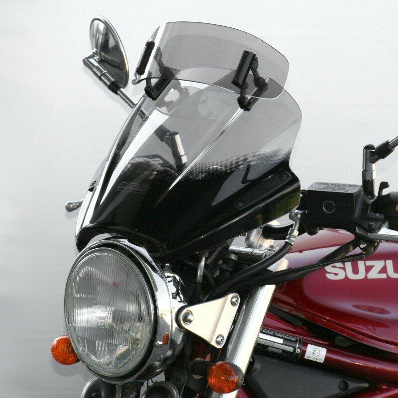 Suzuki Gladius Screen