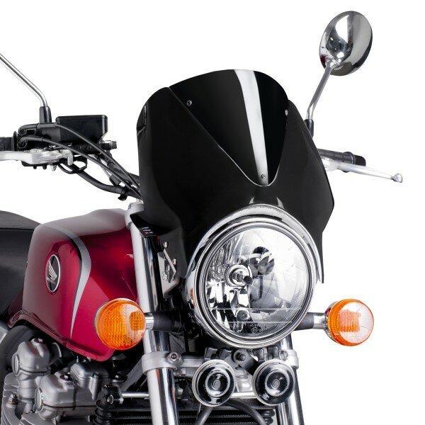 Yamaha Xj Flyscreen