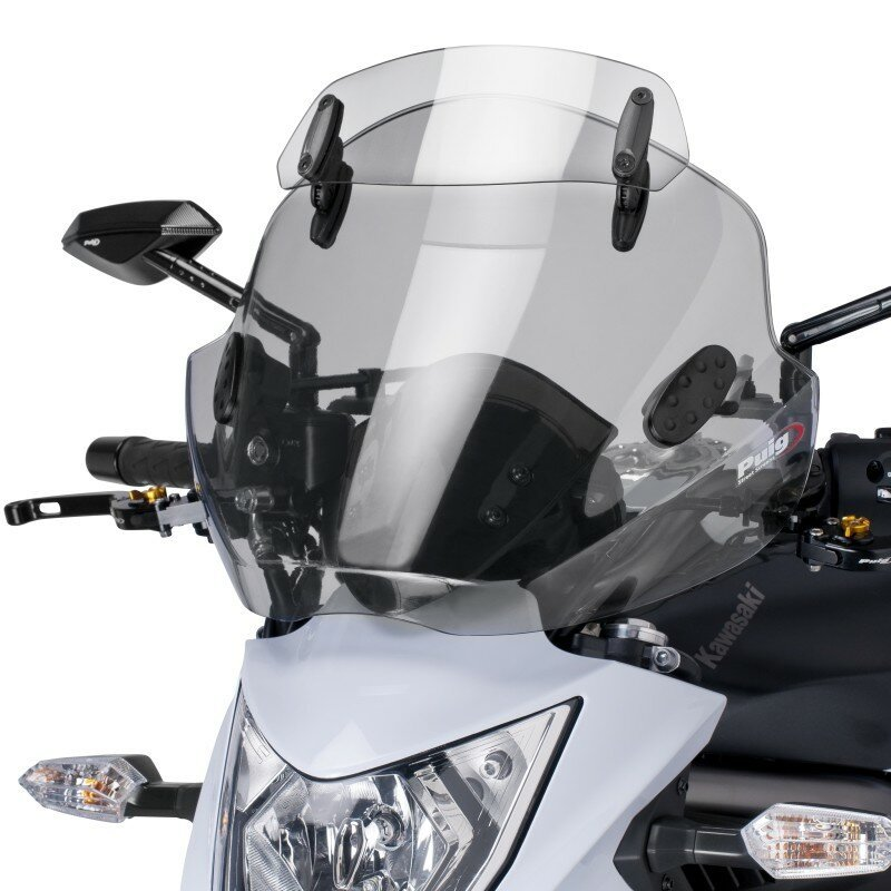 Extension For Windshield Motorcycle Yamaha