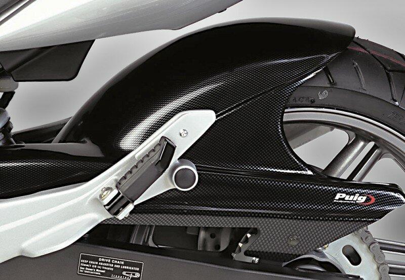 Suzuki Gladius Seat Aftermarket