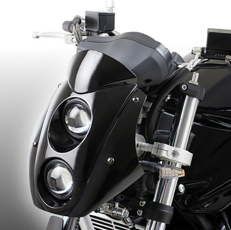 Ducati Streetfighter Headlight Cover