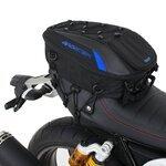 Motorrad Hecktasche Bagster Spider 4899B 15-23 Liter blau