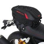 Motorrad Hecktasche Bagster Spider 4899R 15-23 Liter rot