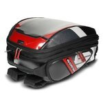 Tank Bag Bagster Stunt PVC black-red
