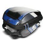 Tank Bag Bagster Stunt PVC black-blue