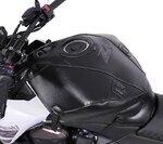 Copri Serbatoio Bagster Kawasaki ER-6 N 2013 rosso/nero opaco Pic:4