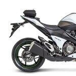 Motorrad Hecktasche Bagtecs X7 Pic:8