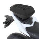Motorrad Hecktasche Bagtecs X16 Pic:9