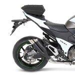 Motorrad Hecktasche Bagtecs X16 Pic:4