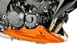 Bugspoiler Bodystyle Kawasaki Z 1000 2007 orange