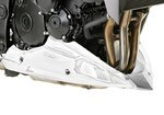 Bugspoiler Bodystyle Suzuki GSR 750 11-16 weiss