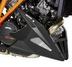 Bugspoiler KTM 1290 Super Duke/ R 14-16 Raceline Bodystyle schwarz matt