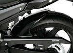 Hinterradabdeckung Bodystyle Suzuki GSX 1250 F/ FA 10-17 schwarz matt