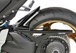 Hinterradabdeckung Bodystyle Honda CB 1000 R 08-16 schwarz matt