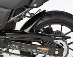 Hinterradabdeckung Bodystyle Honda Crosstourer 12-18 schwarz matt