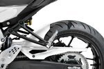 Hinterradabdeckung Bodystyle Yamaha MT-07 14-15 weiss