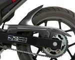 Hinterradabdeckung Bodystyle Honda NC 750 X 14-16 grau (sword)