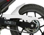 Hinterradabdeckung Bodystyle Honda NC 750 X 14-17 weiss