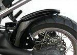 Hinterradabdeckung Bodystyle Yamaha XT 1200 Z Super Tenere 10-17 schwarz