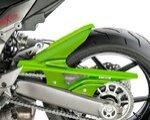 Hinterradabdeckung Bodystyle Kawasaki Z 1000 SX 11-14 grün