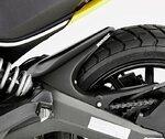Rear hugger Bodystyle Ducati Scrambler Urban Enduro 15-16 black