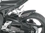 Hinterradabdeckung Bodystyle Honda CBR 1000 RR Fireblade 08-16 (mit ABS) carbon look
