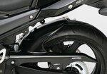 Hinterradabdeckung Bodystyle Suzuki Bandit 1250 07-09 schwarz