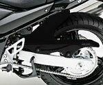 Hinterradabdeckung Bodystyle Suzuki Bandit 650 05-06 unlackiert