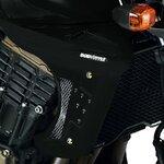 Kühlerseitenverkleidung Bodystyle Kawasaki Z 750 04-06 unlackiert