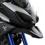 Bead Extension Yamaha MT-09 Tracer 15-17 Bodystyle black mat