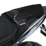 Soziusabdeckung Bodystyle Suzuki SV 650 16-17 schwarz