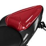 Soziusabdeckung Bodystyle Suzuki GSX-S 1000 F 15-17 rot