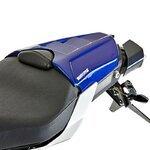 Soziusabdeckung Bodystyle Yamaha MT-10 16-17 blau