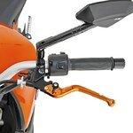 V-Trec Bremshebel + Kupplungshebel Set kurz / lang mit ABE Honda CB 1000 R 08-16 Pic:10