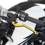 V-Trec Bremshebel + Kupplungshebel Set kurz / lang mit ABE Honda CB 1000 R 08-16 Pic:4