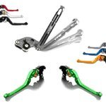 Levers Safety V-Trec 77 Kawasaki Ninja 250 R 08-12