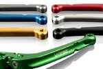 V-Trec Safety Manetas Freno + Embrague Set abatible Yamaha XT 1200 Z Super Tenere 10-18 Pic:9
