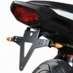 Kennzeichenhalter Honda CBR 600 F/ Hornet 600 11-13