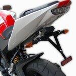 Kennzeichenhalter Yamaha YZF-R 125 08-13