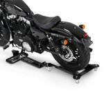 Motorcycle Dolly Mover ConStands M2 black