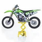 Hydraulik Hubständer ConStands Moto Cross XL Gelb
