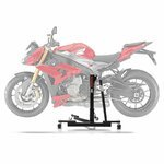 Center Paddock Stand Lift ConStands Power Evo BMW S 1000 R 17-18 black