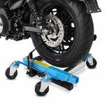Motorcycle Dolly Mover Heavy Duty