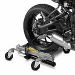 Motorcycle Dolly Mover ConStands Heavy Duty