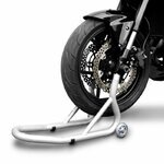 Motorcycle paddock stand ConStands Superlight Fork alloy